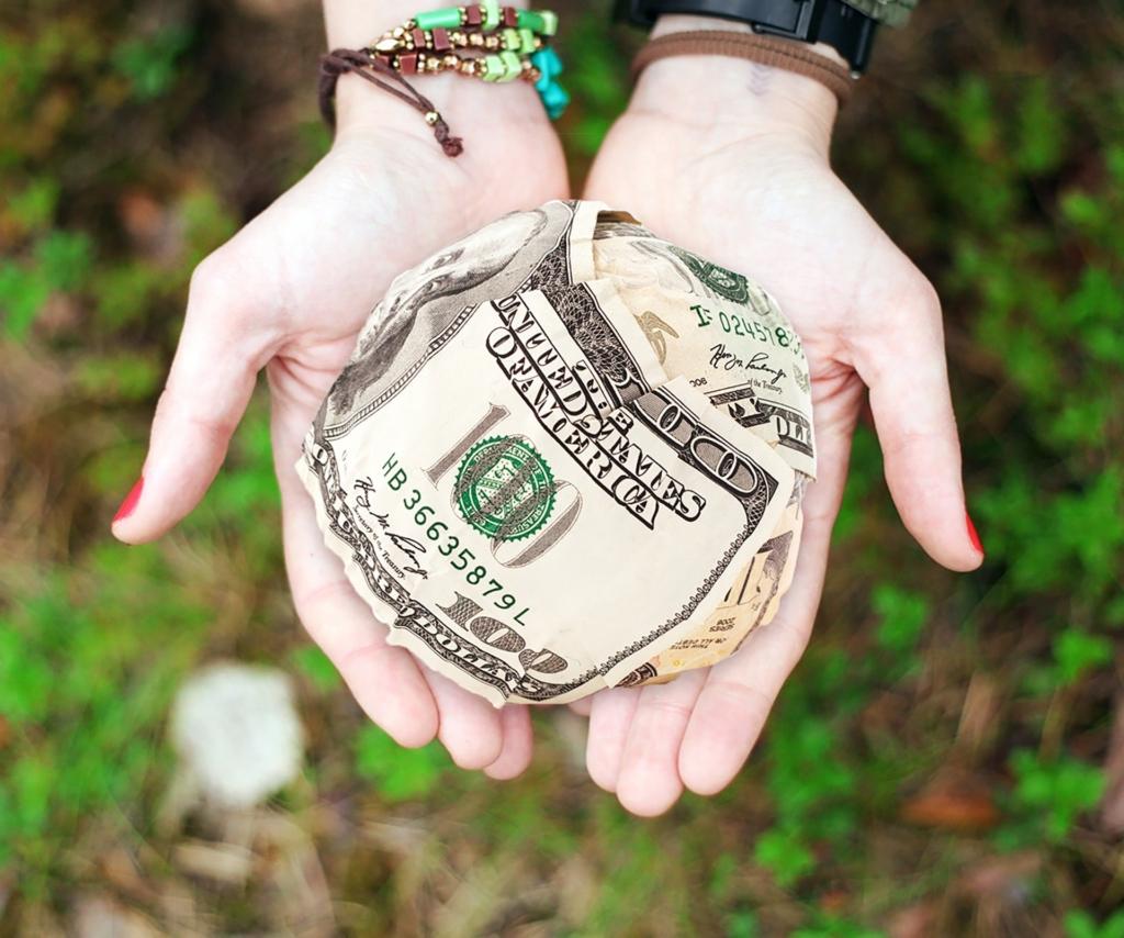 現金よりお得な支払い方法があります