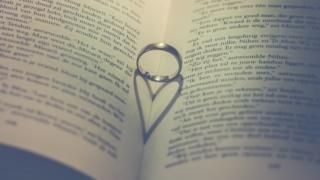結婚指輪,本