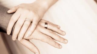 結婚指輪,プラチナ