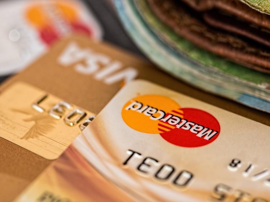 クレジットカード,キャッシュレス