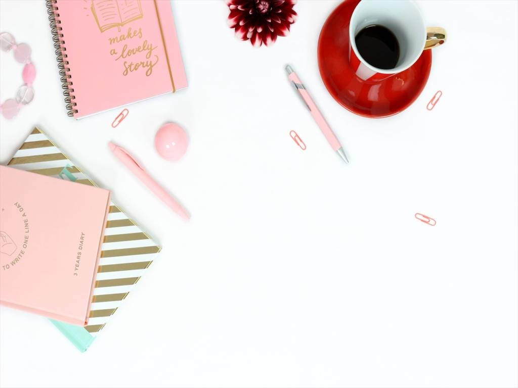 コーヒーカップ,赤,ピンク