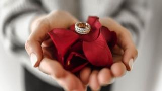 ring, 指輪