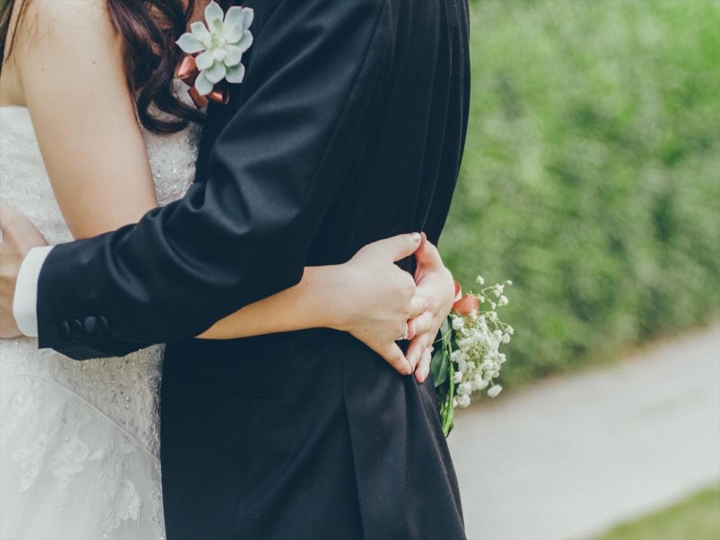 結婚式,ウェディングドレス