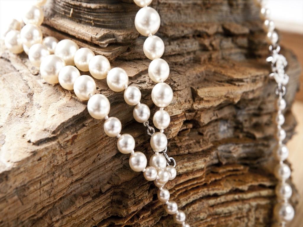 パール,真珠