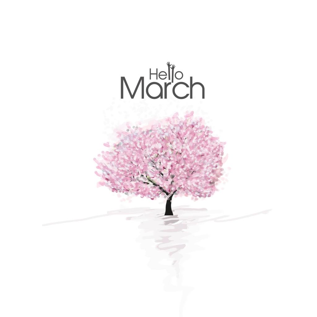 桜,サクラ,3月