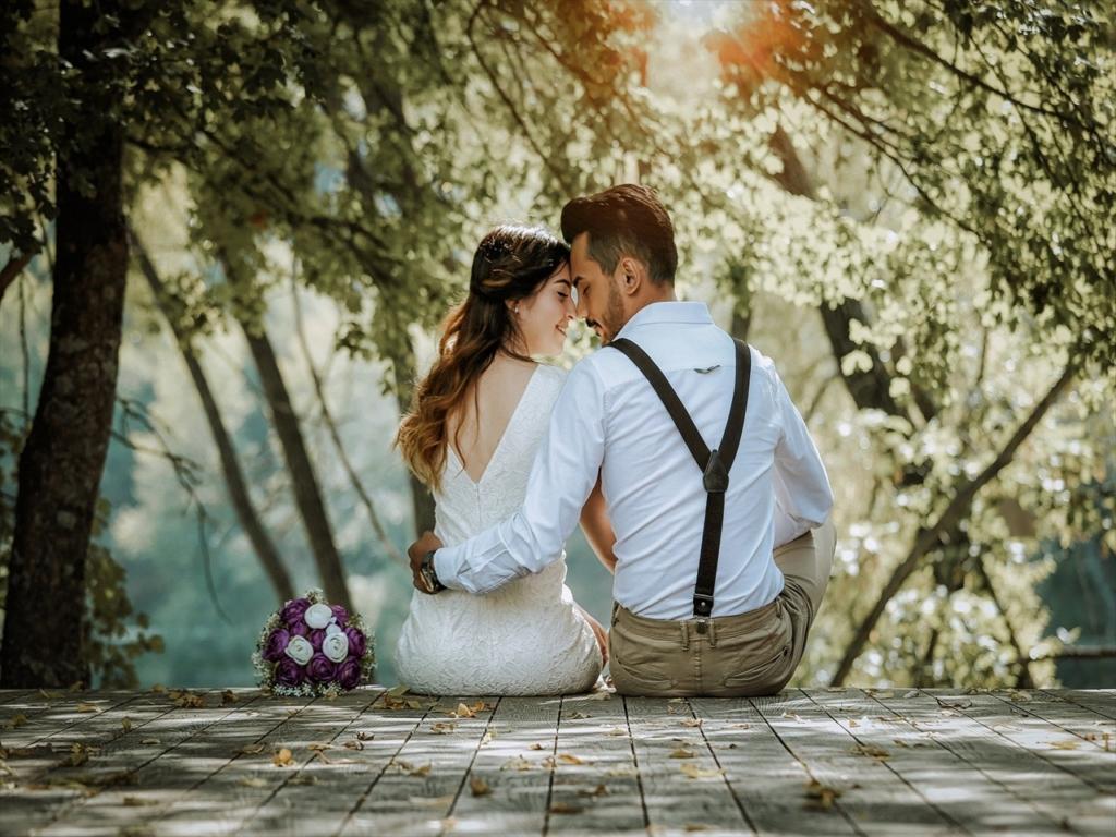 カップル,結婚