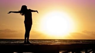 太陽,女性